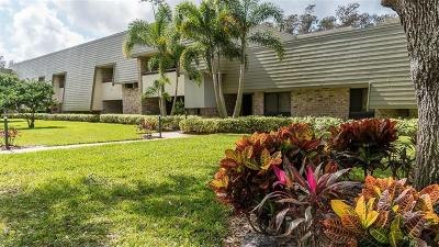 Palm Harbor Condo For Sale: 36750 Us Highway 19 N #4-207