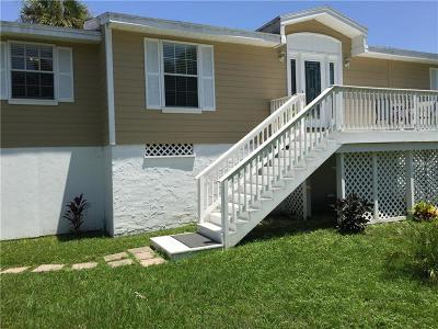 Tarpon Springs Single Family Home For Sale: 298 Peninsula Avenue