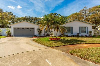 Clearwater Single Family Home For Sale: 2098 59th Way N
