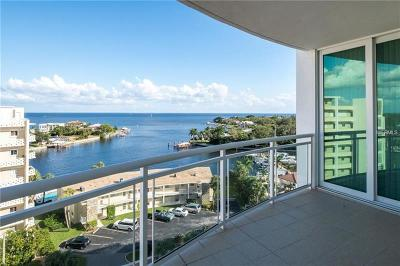 St Petersburg Condo For Sale: 1325 Snell Isle Boulevard NE #812