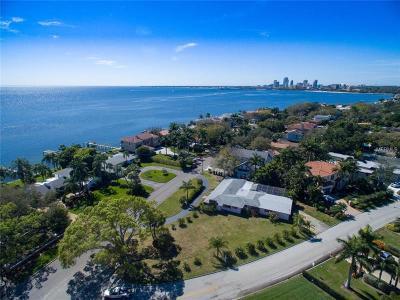 Residential Lots & Land Pending: 1782 Brightwaters Boulevard NE