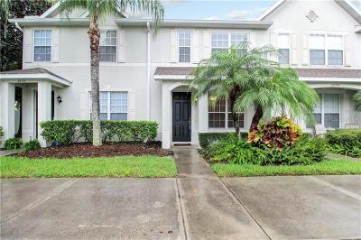 Largo Townhouse For Sale: 8772 Christie Drive