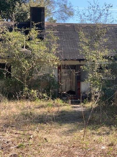 Pasco County Single Family Home For Sale: 15548 Rockingham Lane