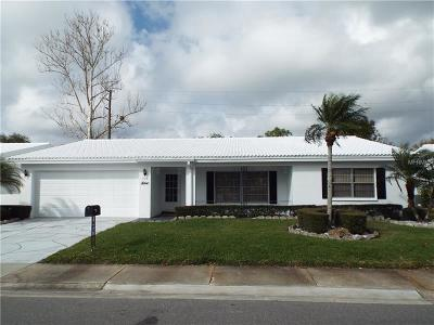 Pinellas Park Single Family Home For Sale: 4043 93rd Terrace N #5