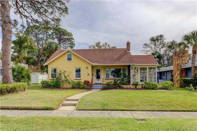 Clearwater Single Family Home For Sale: 311 Venetian Drive