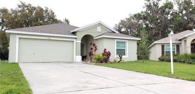 Palmetto Single Family Home For Sale: 3006 27 Court E