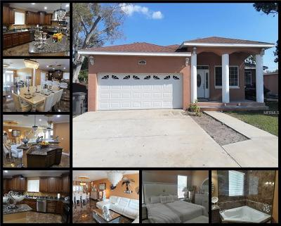 Pinellas County Single Family Home For Sale: 5849 32nd Street N