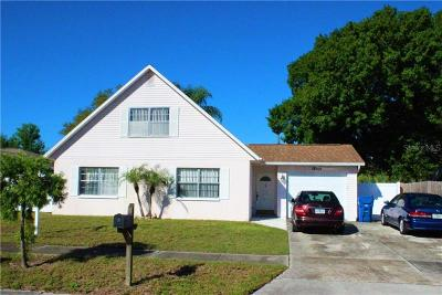 Largo Single Family Home For Sale: 12701 130th Street