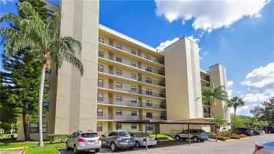 Condo For Sale: 800 Cove Cay Drive #7A