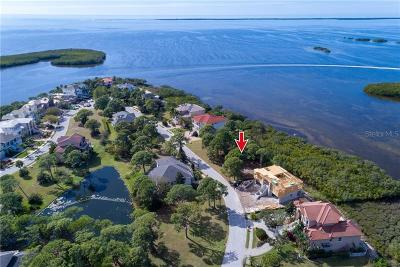 Tarpon Springs Residential Lots & Land For Sale: 2007 Harbour Watch Circle