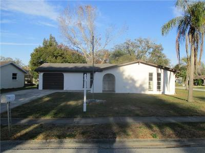 New Port Richey Single Family Home For Sale: 4330 Otter Way