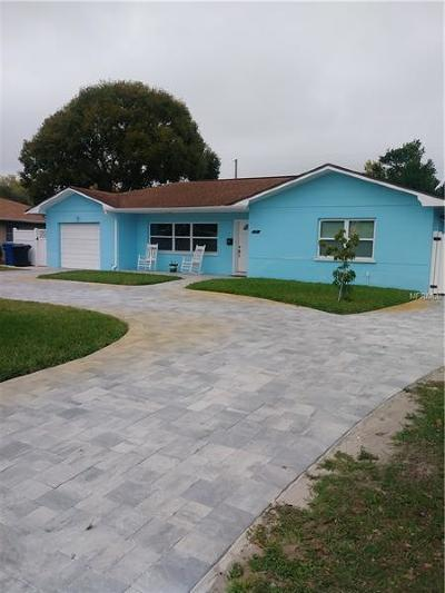 Saint Petersburg, St Pete, St Petersburg, St. Petersburg, St.petersburg, St>petersburg Single Family Home For Sale: 4041 22nd Avenue N