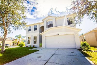 Pasco County Single Family Home For Sale: 27042 Silverleaf Way