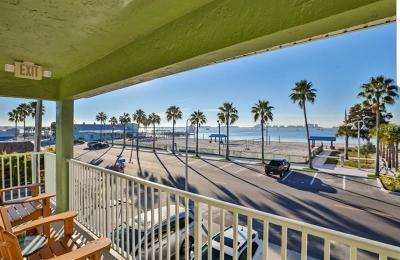 Gulfport FL Rental For Rent: $3,900