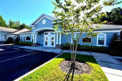 Tampa Commercial For Sale: 0 W Linebaugh Avenue