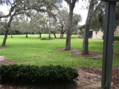 Haines City Condo For Sale: 3317 Camelot Drive