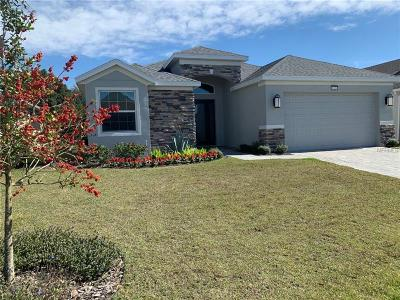 Lake County Single Family Home For Sale: 8328 Bridgeport Bay Circle