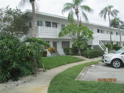 Seminole Condo For Sale: 8350 112th Street #207