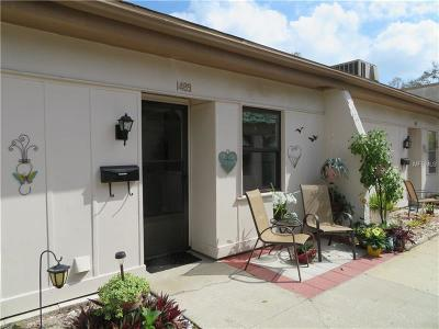 Clearwater Condo For Sale: 1489 Feather Drive #1489