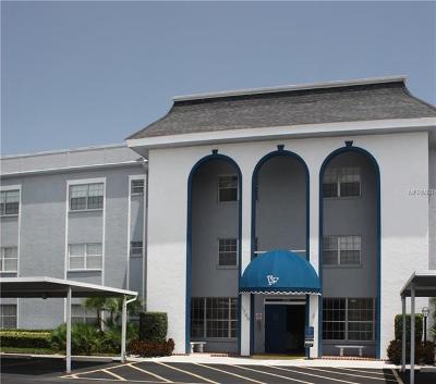 Belleair, Belleair Beach Condo For Sale: 1706 Belleair Forest Drive #236