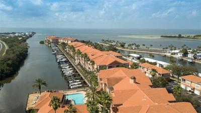 Tampa Condo For Sale: 5000 Culbreath Key Way #8102