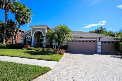 Single Family Home For Sale: 16203 Nikki Lane
