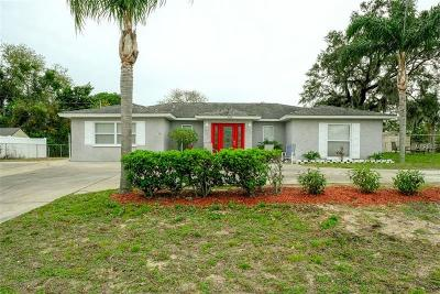 Pinellas County Single Family Home For Sale: 538 E Boyer Street