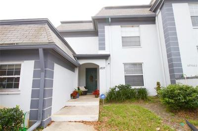 Clearwater Condo For Sale: 1237 N McMullen Booth Road