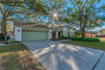 Clearwater Single Family Home For Sale: 1695 El Tair Trail