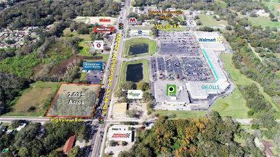 Seffner Residential Lots & Land For Sale