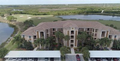 Bradenton FL Condo For Sale: $225,000