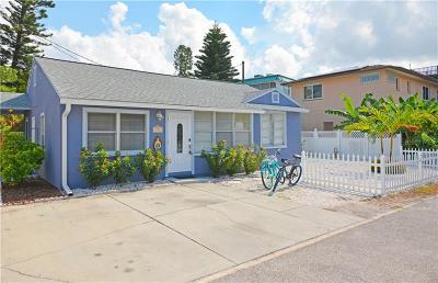 Pinellas County Rental For Rent: 142 93rd Avenue