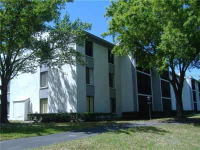Hernando County, Hillsborough County, Pasco County, Pinellas County Condo For Sale: 1182 Pine Ridgge Circle W #g-2