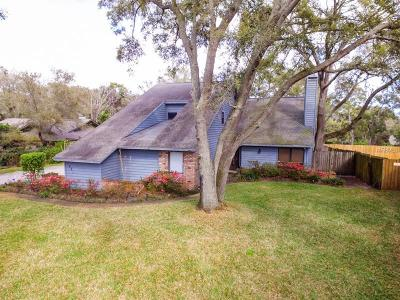 Clearwater Single Family Home For Sale: 1881 Castle Woods Drive