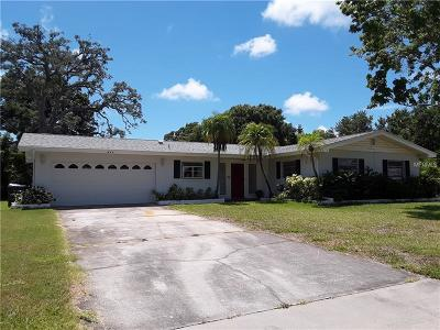 Largo Single Family Home For Sale: 852 Gershwin Drive