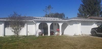 Port Richey Single Family Home For Sale