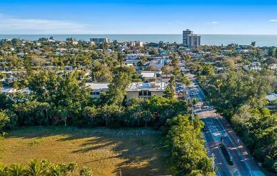 Sarasota Residential Lots & Land For Auction: 4972 Ocean Boulevard