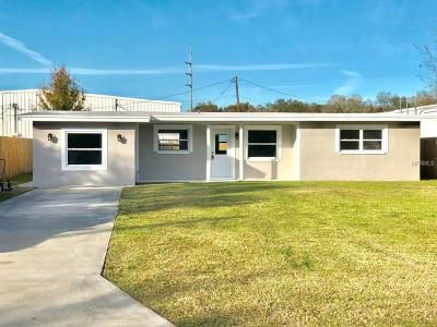 Pinellas County Single Family Home For Sale: 6565 87th Avenue N
