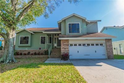 Palm Harbor Single Family Home For Sale: 419 Manor Boulevard