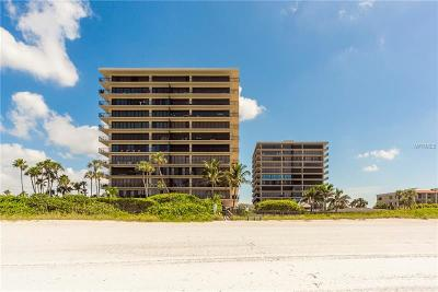 Treasure Island Condo For Sale: 7650 Bayshore Drive #402