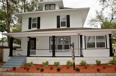 Single Family Home For Sale: 156 9th Avenue N