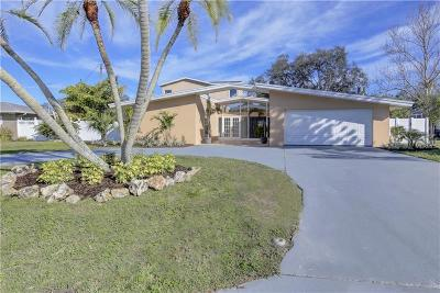 Largo Single Family Home For Sale: 810 Royal