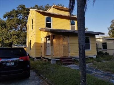 Largo Single Family Home For Sale: 106 8th Avenue SE