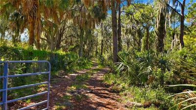 Ruskin Residential Lots & Land For Sale: 2316 W Shell Point Road