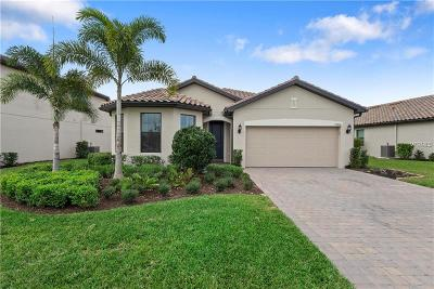 Estero Single Family Home For Sale: 19918 Beverly Park Road