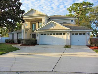 Seminole Single Family Home For Sale: 8796 Caitlyn Court