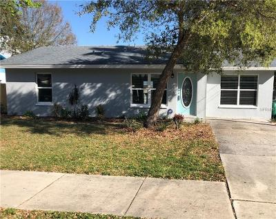 Safety Harbor Single Family Home For Sale: 800 E Gate Drive
