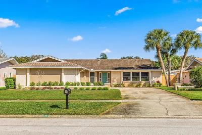 Clearwater Single Family Home For Sale: 2672 Countryclub Drive