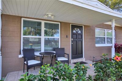 Seminole Single Family Home For Sale: 10890 124th Avenue