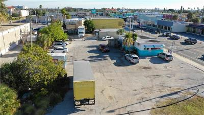Pinellas County Commercial For Sale: 455 75th Avenue